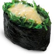 Гункан чука спайс суши Фото
