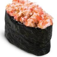 Кани спайс суши Фото