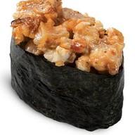 Унаги спайс суши Фото