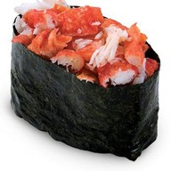 Кани(краб) суши Фото