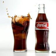 Coca-Cola лайт Фото