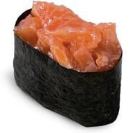 Сяке спайс суши Фото
