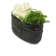 Суши с чуккой и кремом Фото