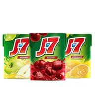 """Сок """"J7"""" в ассортименте Фото"""