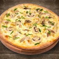 Пицца Сливочная Фото