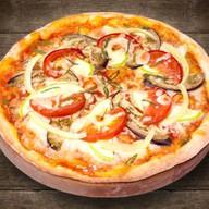 """Пицца """"Вегетарианская"""" Фото"""