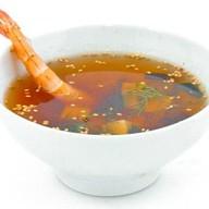 "Суп ""Суимоно"" Фото"