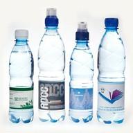 Мин. вода в ассортименте Фото