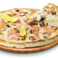 Пицца Океанская Фото