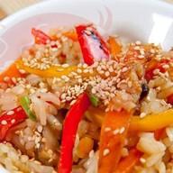 Рис янг чоу Фото