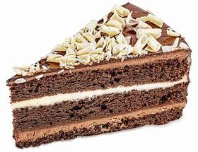 Торт Три шоколада - Фото