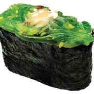 Маринованные водоросли Фото