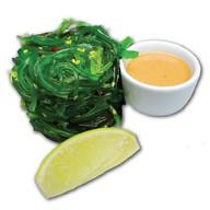 Кайсо салат с ореховым соусом Фото
