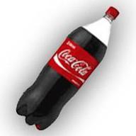 Кока-Rола Фото