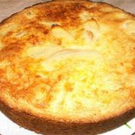 Царский творожный пирог Фото