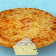 С картошкой и сыром Фото