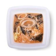 Мисо суп острый Фото