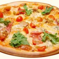 Шеф-пицца Фото