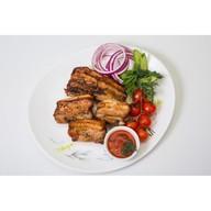 Шашлык из свинины (ребра) Фото