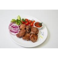 Шашлык из свинины (шея) Фото