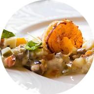 Оливье по рецепту шеф-повара Фото