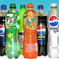 Газированные напитки Фото
