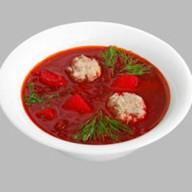 Супы в ассортименте Фото