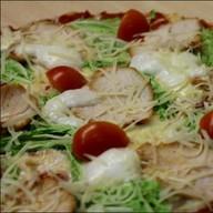 Пицца Черри Фото