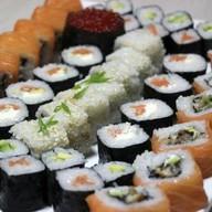 Salmon love Фото