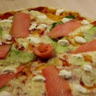 Пицца Филадельфия Фото