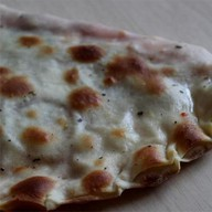 Пицца Карбонаре Эльзас Фото