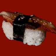Суши с угрем Фото