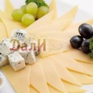 Сырное ассорти Фото