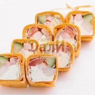 Тортилья эби батерфиш с сыром Фото
