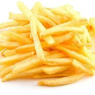 Картофель Фри с соусом Фото