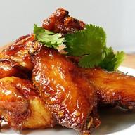 Куриные крылья Фахита Фото