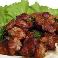Шашлык из свинины без кости Фото