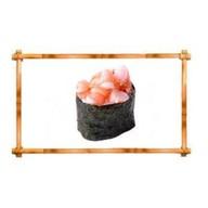 Гункан с креветкой Фото