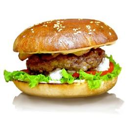 Krasty Burger - Фото