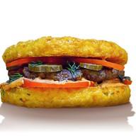 Пловбургер Фото
