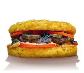 Пловбургер - Фото