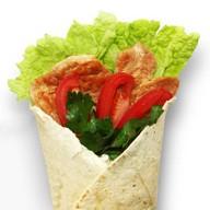 Chicken Roll Фото