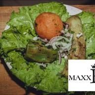 Овощи с мангала Фото