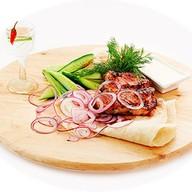 Стейк из свинины Фото