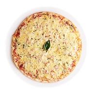 Фирменная пицца Moloko Фото