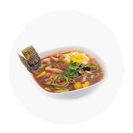 Рамен суп Фото