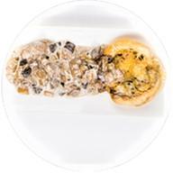 Жульен грибной с мясным ассорти Фото
