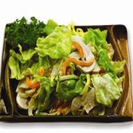 Сякэ-кунсэно сарада Фото