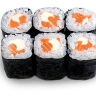 Сырный лосось Фото