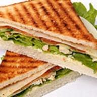 Сендвич Фото